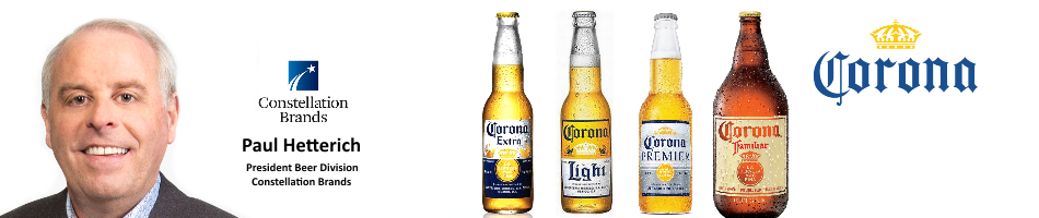 Usa Constellation Brands To Roll Out Corona Premier Nationwide Inside Beer International Beverage News From Munich