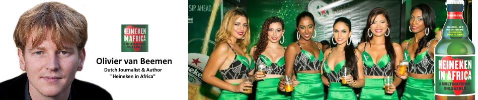 Africa Heineken Suspends Use Of Beer Girls Insidebeer