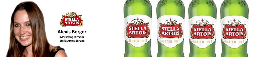 Uk Ab Inbev To Launch Stella Artois Gluten Free Inside Beer International Beverage News From Munich