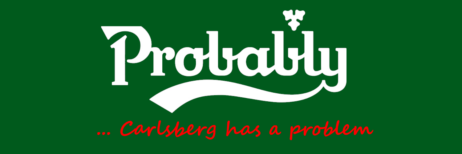 Carlsberg struggles on numerous fronts - Inside Getränke