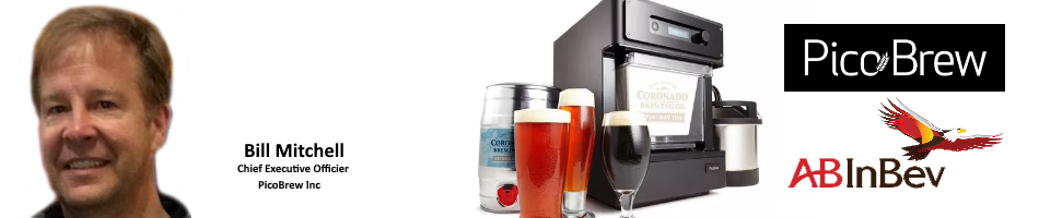 USA: PicoBrew starts with entry-level home-brewing device - Inside ...