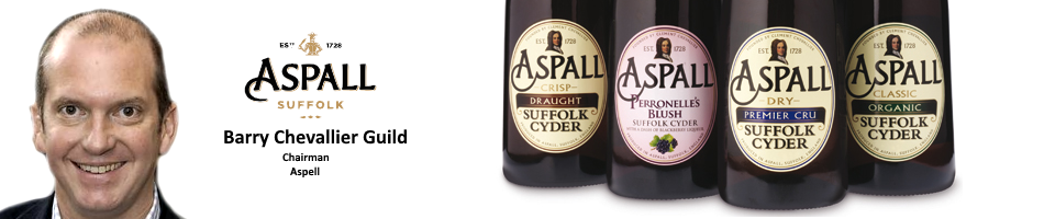 UK: Molson Coors buys 290 year old cider brand - Inside Getränke