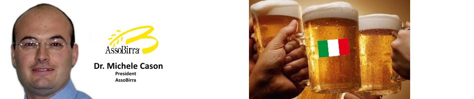 Italy: Beer industry breaks all records - Inside Getränke